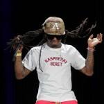 "Lil Wayne pao sa skejta i ""zaradio"" devet šavova na glavi"