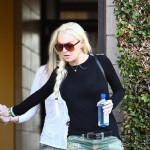 Lindsay Lohan upoređuje sebe s Marilyn Monroe