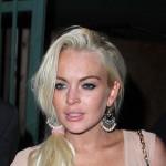 Na svakom izlasku novi pratilac za Lindsay Lohan