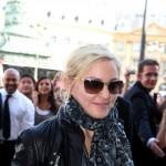 Madonnin obožavalac upao u njenu vilu i ukrao energetsko piće