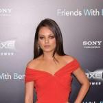 """Mila Kunis: """"Fantastično mi je što me smatraju seks simbolom"""""""