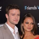 Justin Timberlake i Mila Kunis proveli veče zajedno, izgledali kao par