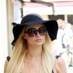 Paris Hilton elegantna u St. Tropeu