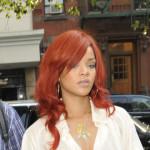 Rihanna ponovo ljubi svog prvog dečka