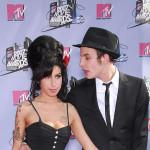 Blake Fielder-Civil želi da napiše knjigu o Amy Winehouse