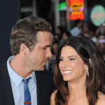 Zgodna i srećna: Sandra Bullock dopratila Ryana Reynoldsa na premijeru