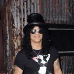 Slash prodaje kuću u Los Anđelesu