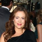Alyssa Milano obožava ulogu majke