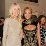 Beyonce razočarana odsustvom Gwyneth Paltrow s njene revije