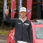 Jenson Button otvorio restoran: Hrana treba da bude izvor uživanja