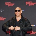 Ni brz ni žestok: Vin Diesel muku muči da se isparkira