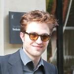 Robert Pattinson snima album? Stigao demant njegovog portparola