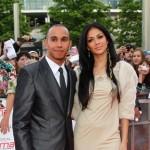 """Lewis Hamilton: """"Nicole i ja ne planiramo decu jer bi to uticalo na moju vožnju"""""""