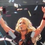 "Britney Spears snima ""Criminal"" u Londonu"