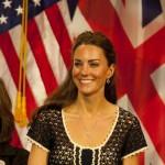 Kate Middleton kreće u školu za princeze