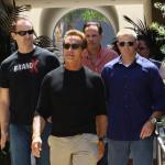 Arnold Schwarzenegger piše biografiju