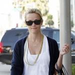 Reese Witherspoon nakon nesreće završila u bolnici