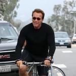 Schwarzenegger naručio svoja tri bronzana kipa u prirodnoj veličini