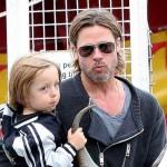 Brad Pitt kupio šest ponija za svoju decu