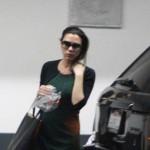 Victoria Beckham se vratila štiklama, povela kćerku u provod