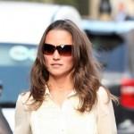 Pippa Middleton sakuplja kazne za parkiranje
