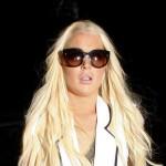 Lindsay Lohan optužena da je gađala fotoreportera pićem