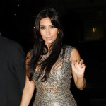 Kim Kardashian je trudna?