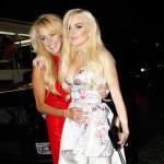 Kakva majka takva kćerka: Lindsay i Dina Lohan pravile skandale na proslavi rođendana