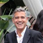 George Clooney se oženio makar u reklami