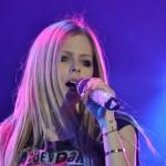 Avril Lavigne izgubila glas na koncertu