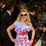 Madonna sprema novi album za sledeću godinu