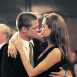 """Brat Pitt o """"Gospodinu i gospođi Smith"""": """"Bila je to lepa saradnja a postala je još lepša"""