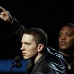 Eminem unajmio dublera da bi mogao da se iskrade na hamburger
