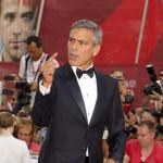 George Clooney osrmatio novinara: reci uredniku šta si me pitao