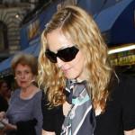Madonna u pregovorima za svoj parfem