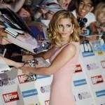 Cheryl Cole nosi haljinu Victorie Beckham, iako ju je ova prethodno napala
