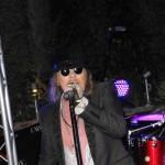 Nestabilan na nogama: Axl Rose pao za vreme koncerta