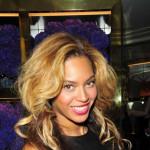 Beyonce čeka devojčicu