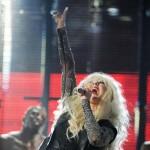 Nikad krupnija Christina Aguilera