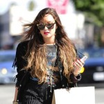 Demi Lovato kreće na turneju
