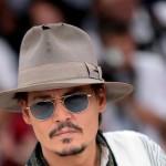 Johnny Depp snima pesmu za svoj novi film