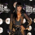 """Kelly Rowland: """"Spremna sam da se vidim s ocem nakon 20 godina"""""""