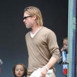 Brad Pitt bi voleo još dece