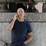 Bruce Willis poludeo što Ashton Kutcher vara Demi