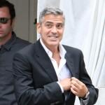 """George Clooney: """"Volim da režiram jer mogu svima da naređujem"""""""