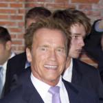 Vratio se: Schwarzenegger snima dva nova filma