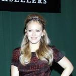 """Hilary Duff: """"Osećam se kao da me je preuzeo neki vanzemaljac"""""""