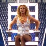 Britney ne voli previše krpica na sebi za vreme koncerta