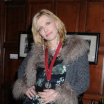 Courtney Love izgubila nakit, pa morala da plati 100,000 dolara