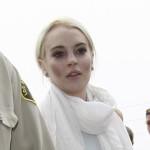 Bez milosti na sudu: Lindsay Lohan će sama čistiti krvave podove u mrtvačnici